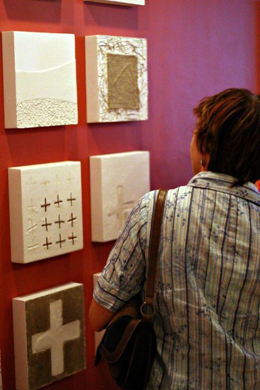 Expo 2010 : Intersections (18/06)