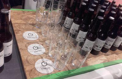 Ce week-end à Châtillon : pour les amateurs de bières artisanales