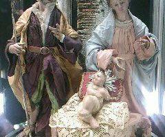 3e et dernier dimanche avant Noël !