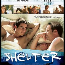 Shelter [Film USA]