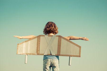 Dépôt de bilan pour le zèle qui empêche l'enfant de déployer ses ailes