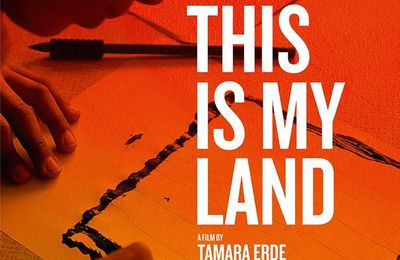Une projection de This is my land le 17 novembre au Méliès de Villeneuve d'Ascq