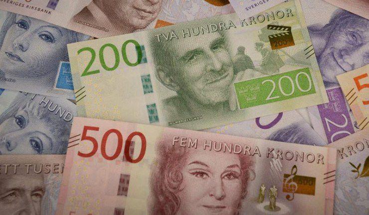 Machine arrière, la Suède revient à l'argent liquide