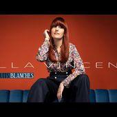 ELLA VINCENT- MES NUITS BLANCHES (Clip Officiel)