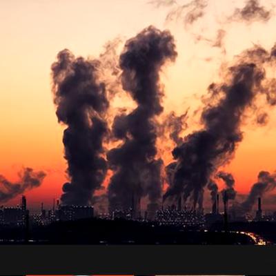 Le réchauffement climatique expliqué par un membre du GIEC