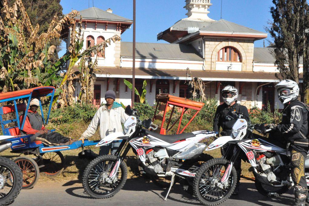 Album - Moto à Madagascar