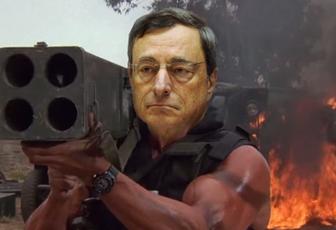 Il Quantitative easing di Draghi: facciamo il punto della situazione – Parte Prima