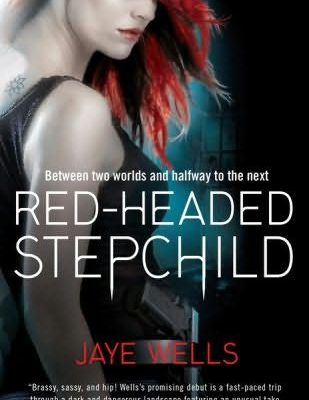 Red-Headed Stepchild de Jaye Wells