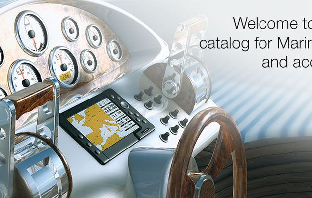 Buy-out from the Continental Group for VDO Marine