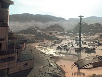 Konami dévoile la date de sortie et les bonus de précommande pour  Metal Gear Survive