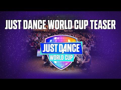 ACTUALITE : La finale de la coupe du monde #JustDance2017 à #Paris du 17 au 19/02 los du #ESWCWinter