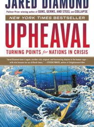 Free download audio book mp3 Upheaval: Turning