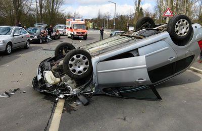 AUTOS : la boîte noire démontre la méconnaissance des causes d'accidents...