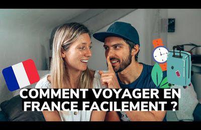 Voyager en France (Cap Fréhel - le Jura - Côtes d'Armor - Phare de Cordouan )