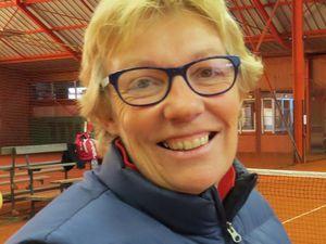 Catherine Rolland, Véronique Hamerel, Marie Léardo, Agathe Rault. Défaite 1/4 contre Creully (feuille de match pas enregistrée à ce jour)