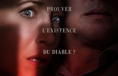 Conjuring 3 : Sous l'Emprise du Diable (2021) de Michael Chaves