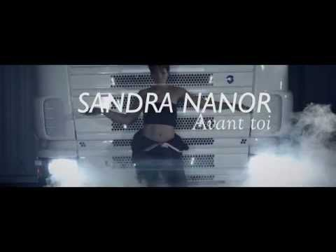 "Le nouveau single de Sandra Nanor ""Avant Toi""..."