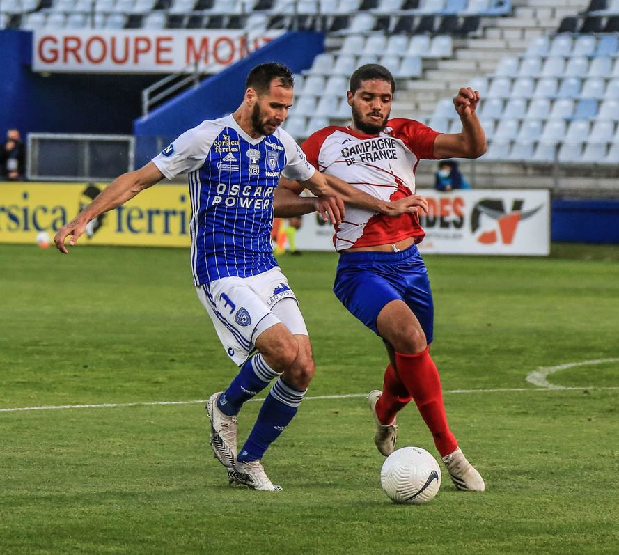 Laval / Bastia : Sur quelle chaîne suivre la rencontre mardi ?