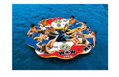 Points To Opt for An Inflatable Floating Dock Online