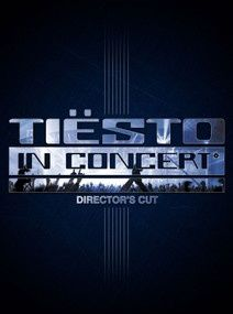 Happy Birthday @tiesto In Concert Gelredome 10 may 2003 - 10 may 2013