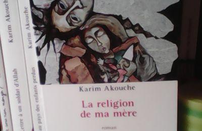 La religion de ma mère