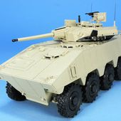 VBCI T40 Nexter CTA International