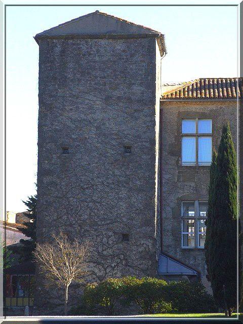 Diaporama château de Cavanac