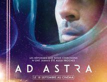 Ad Astra (2019) de James Gray