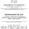 Rétablissement de l'ISF, hausse du SMIC, de l'AAH, épargne populaire, intégrité des élus : soutenez les propositions des député-e-s communistes