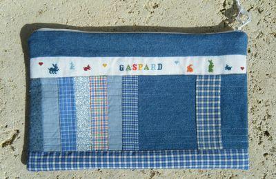 Pour Gaspard