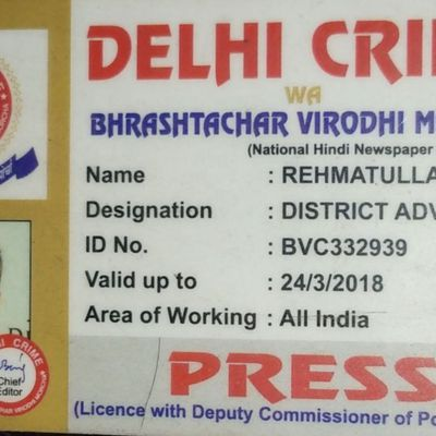 Online Income With Delhi Crime Press