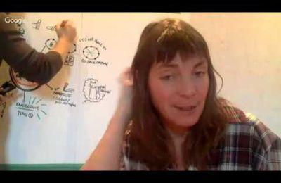 Samantha Slade partage sa pratique du cercle d'apprentissage