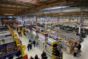 Deflazione, i supermercati UK certificano l'allarme