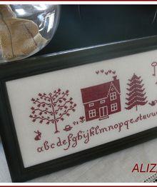 """abc """"maison de famille"""""""