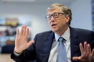 Bill Gates a « prédit » le coronavirus chinois il y a un an avec une simulation quasi copiée-collée prédisant la mort de 33 millions de personnes en 6 mois! Surprenant, non? Don de voyance ou autre...?