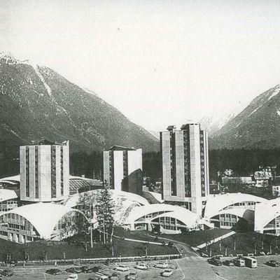pour une histoire sociale de la place du Mont-Blanc