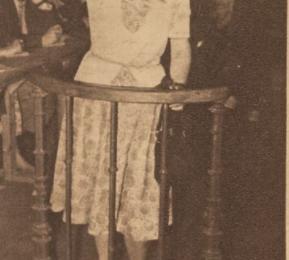 Enquête sur Lydia Nicaud, née 20 juillet 1916 Nantes - décédée 7 septembre 2001 Saint-Nazaire.