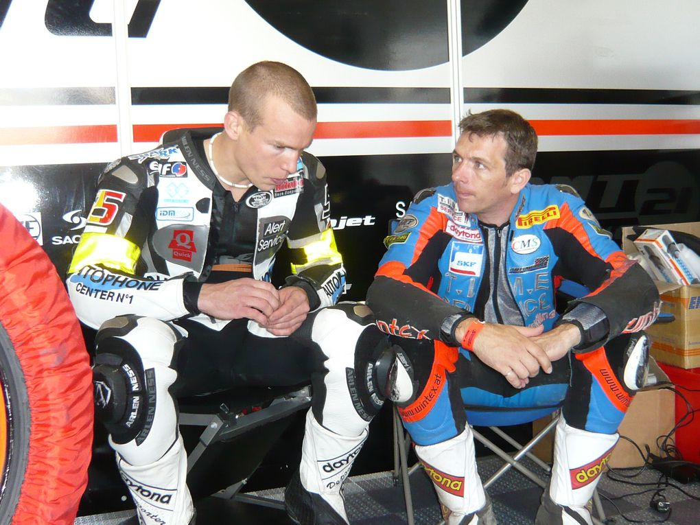 FIM World Endurance 2009