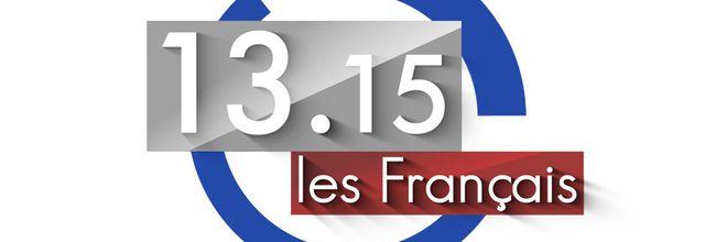 """""""Chercheurs d'or (noir)"""" dans """"13h15 les français"""" sur France 2"""