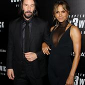 JOHN WICK: CHAPTER 3 - PARABELLUM PREMIERE, NYC