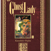 Ghost & Lady T02 - Éditions Ki-oon