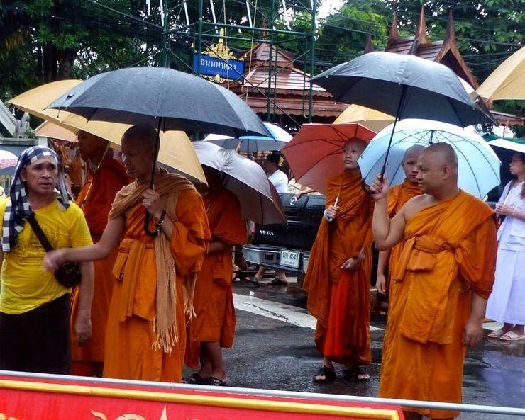Visages de Thaïlande (18-29)