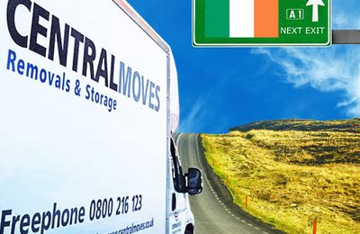 3 Reasons Why You Should Hire a Professional Moving Company in Ireland