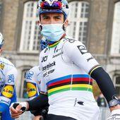 Cyclisme : la reprise pour Julian Alaphilippe sur les routes de Provence
