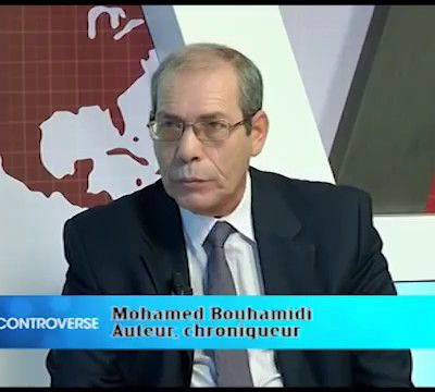 ELIAS d'Ahmed Benzelikha, vu par Mohamed Bouhamidi