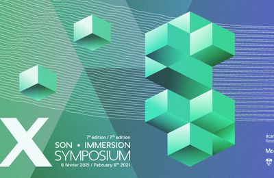 Symposium iX — Son & Immersion