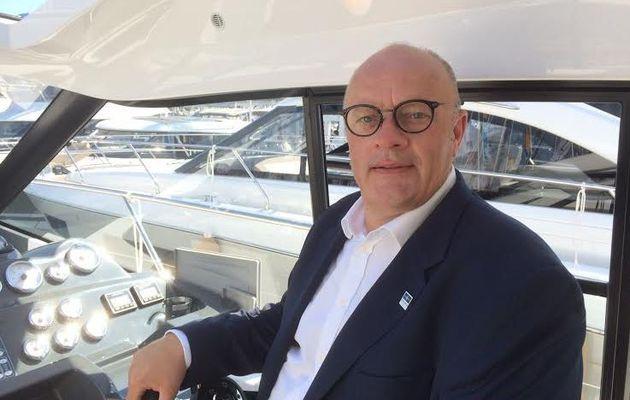 En croissance, le chantier Bavaria renforce son équipe de management