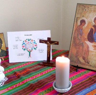 Le confinement : la retraite spirituelle forcée ? - une paroissienne