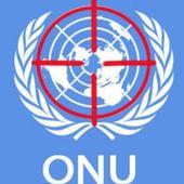 Pour la suppression de l'ONU par Jean Ortiz