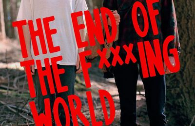 "NOTRE AVIS SUR ""THE END OF THE F***ING WORLD"""
